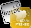 logo guide pyrénées béarnaises