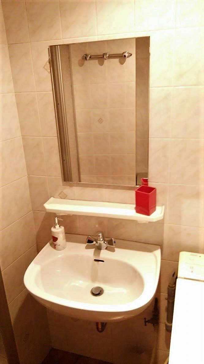 salle d'eau gite